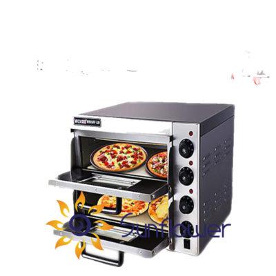 Lò nướng pizza là sản phẩm dòng sản phẩm thiết bị làm bánh của công ty Hoa Mặt Trời