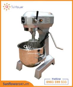 máy đánh kem trứng yb-30