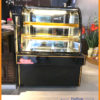 tủ bánh kem mini 3 tầng