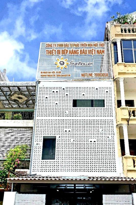 Công ty TNHH Đầu tư Phát triển Hoa Mặt Trời