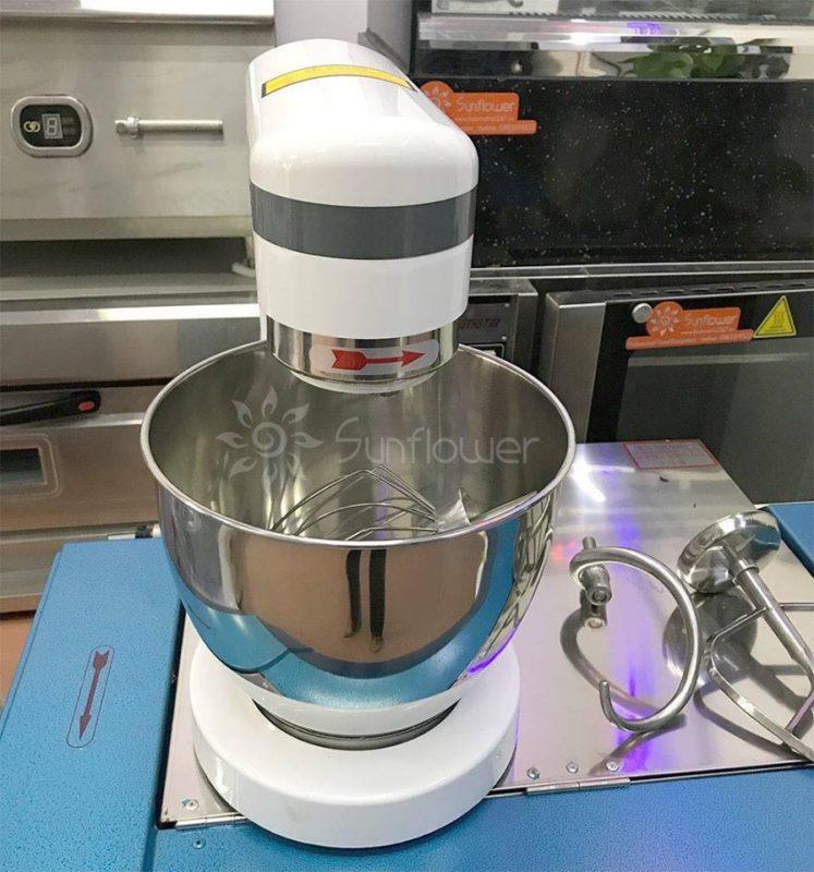 Máy đáng trứng công nghiệp 15 Lít