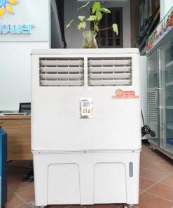 Máy làm mát công nghiệp XY-80H phương án giải nhiệt hữu hiệu trong mùa hè cho không gian mở